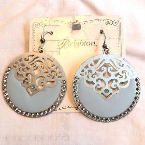 🔥NEW!🔥 Brighton Velveteen Earrings